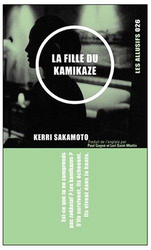 FILLE DU KAMIKAZE (LA) 26: SAKAMOTO KERRI