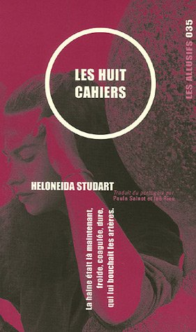 9782922868364: Les huit cahiers (French Edition)