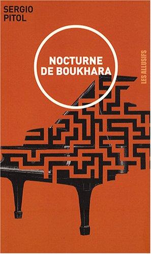 9782922868630: Nocturne de Boukhara
