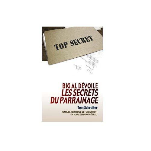 9782922882100: Les secrets du parrainage