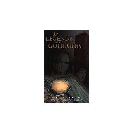La légende des guerriers: Castonguay, Lizanne