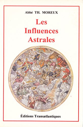 9782922941111: Les influences astrales