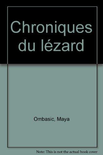 CHRONIQUES DU LÉZARD: OMBASIC MAYA
