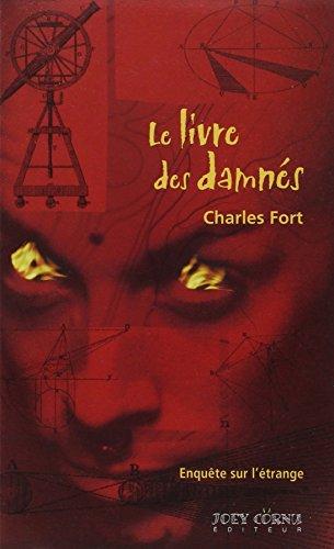 9782922976090: Le livre des damnés