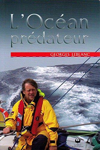 9782923016801: L'Océan prédateur