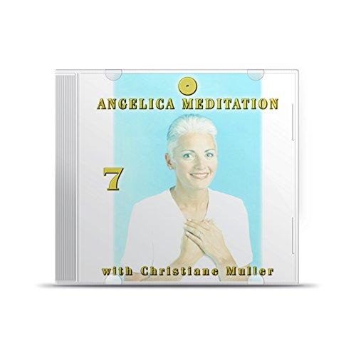 9782923097749: Angelica Meditation - CD Vol. 7 (Angels 36 to 31), The Traditional Study of Angels