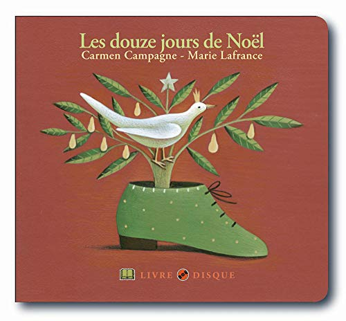 9782923163420: Les Douze Jours De No�l