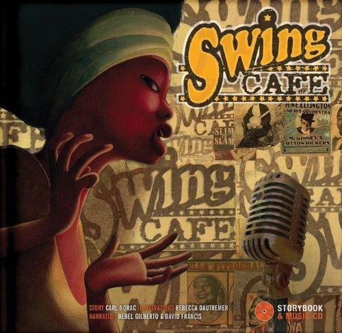 9782923163628: Swing Café