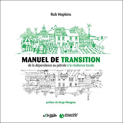 9782923165660: Manuel de transition (French Edition)