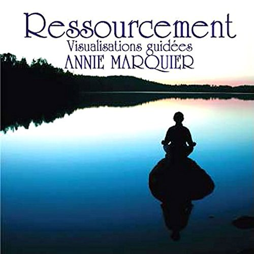 Ressourcement (1CD audio): Marquier, Annie