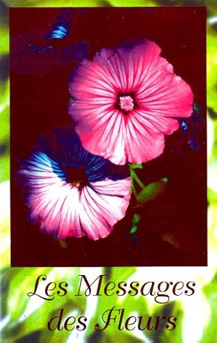 Messages des fleurs