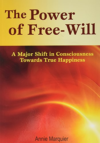 Power of Free-Will: Annie Marquier