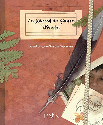 Journal de Guerre d'Emilio: n/a