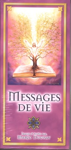9782923259116: Messages de Vie (French Edition)