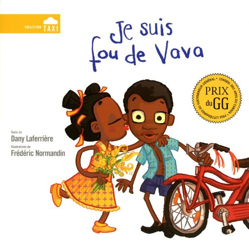 9782923342085: Je suis fou de Vava (French Edition)