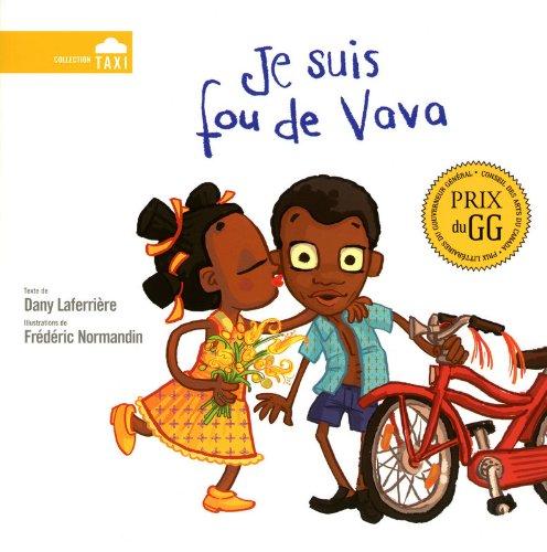 9782923342085: Je suis fou de Vava (French Edition)