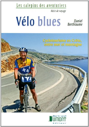 9782923382548: Vélo Blues