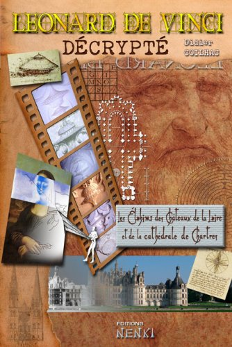 LEONARD DE VINCI DECRYPTE: COILHAC DIDIER