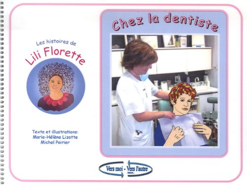 9782923459042: Chez la dentiste