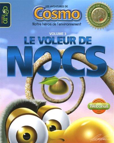 9782923499161: VOLEUR DE NOCS V3 -LE