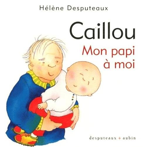 9782923506210: Caillou (French Edition)