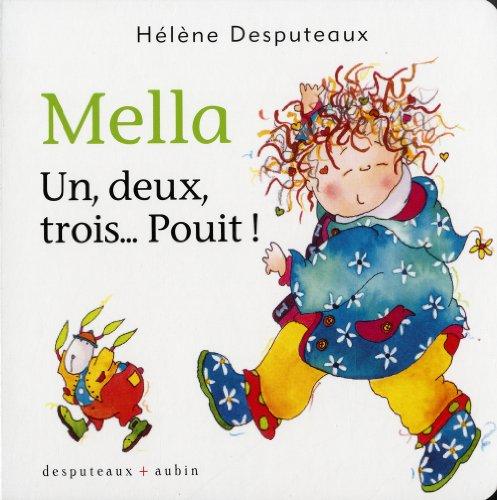 """""""Mella ; un, deux, trois... Pouit !"""" (2923506235) by Desputeaux, H�l�ne"""