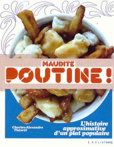 9782923511078: Maudite poutine!