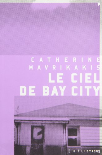 9782923511313: Le ciel de Bay City