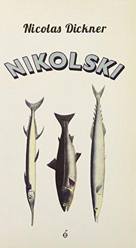 9782923550060: Nikolski