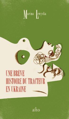 9782923550121: Une Brève Histoire Du Tracteur En Ukraine
