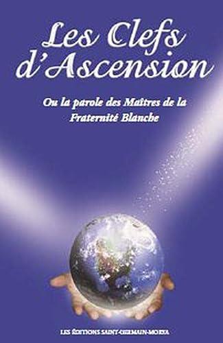 CLEFS D ASCENSION -LES-: ISCHAIA LAGACE