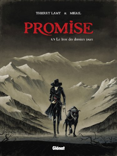 9782923621531: Promise tome 1