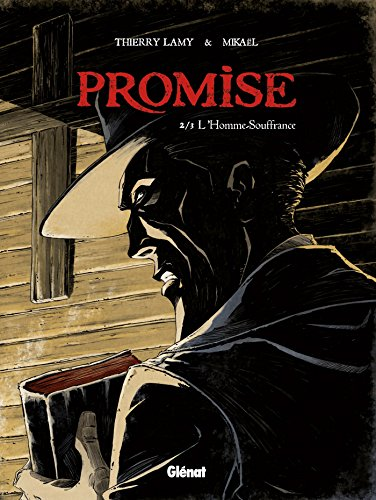 9782923621579: Promise - Tome 02 : L'Homme souffrance