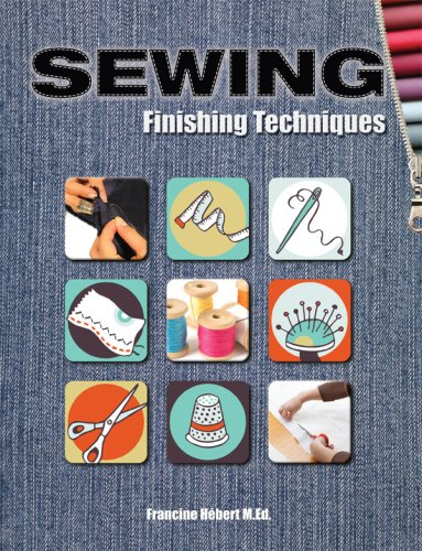 9782923623108: Sewing - Finishing Techniques