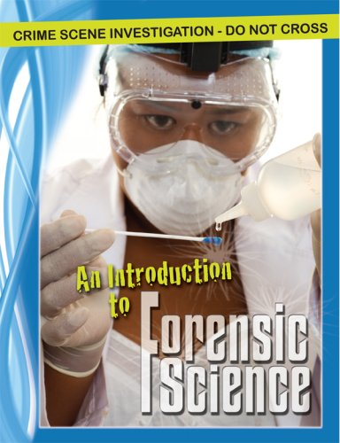 An Introduction to Forensic Science: Claude P. Major