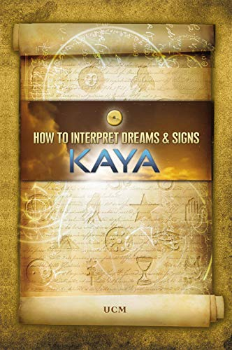 HOW TO INTERPRET DREAMS AND SIGNS