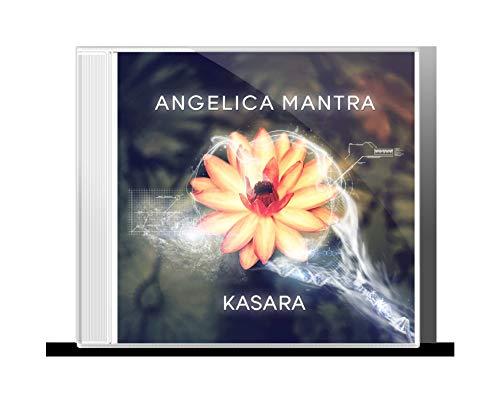 Angelica Mantra Nr. 1: Doppel-CD: Kasara