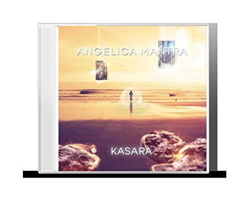 Angelica Mantra Volume 2 (English, French and: Kasara