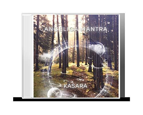 Angelica Mantra Nr. 4: Doppel-CD: Kasara