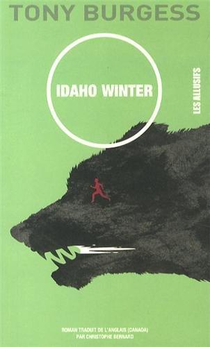 IDAHO WINTER: BURGESS TONY