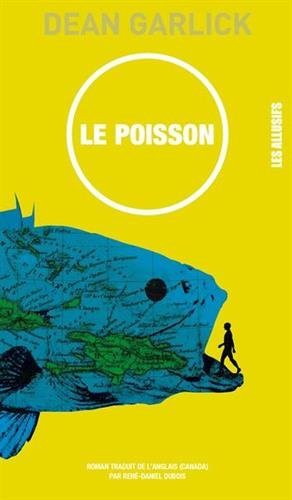 POISSON -LE-: GARLICK DEAN