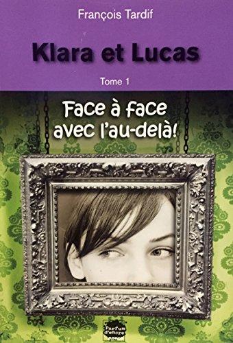 Face ? face avec au-del? #01