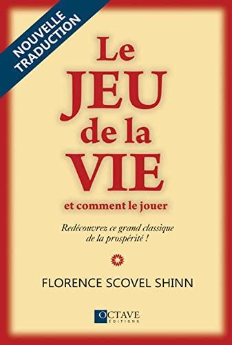 Le jeu de la vie et comment: Scovel Shinn, Florence