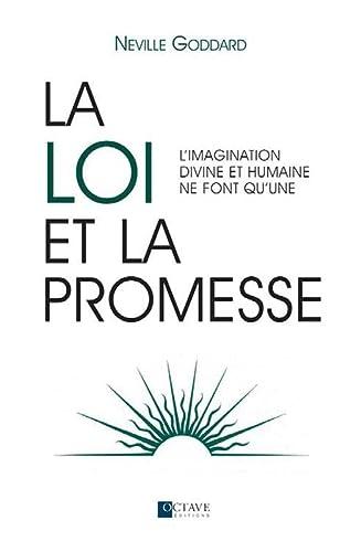 9782923717760: La loi et la promesse
