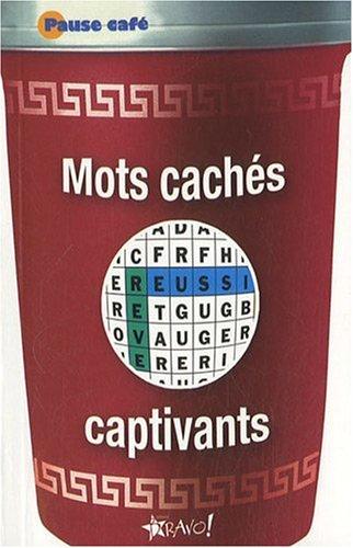 9782923720135: Mots cachés captivants (French Edition)