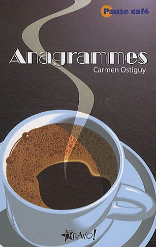 9782923720340: Anagrammes