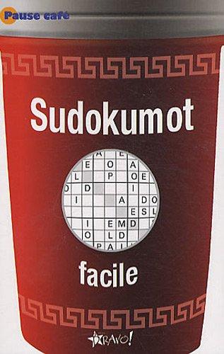 9782923720388: Sudokumot facile