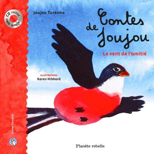 Contes de Joujou avec cd audio: Turenne Joujou