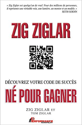 9782923746197: Né pour gagner (French Edition)