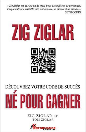 9782923746197: Né pour gagner - Découvrez votre code de succès